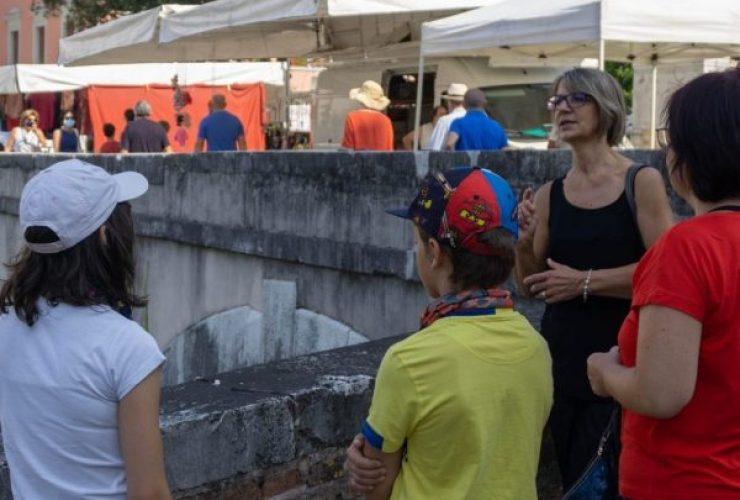Organizzazione, promozione e offerta del turismo nel territorio della Venezia Orientale
